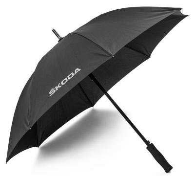 Зонт-трость Skoda. Артикул: 000087602H