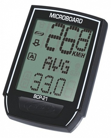 Компьютер BBB MicroBoard 8 functions wired black