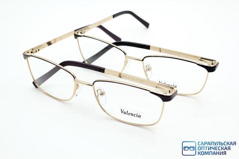Оправа для очков VALENCIA металл V32083