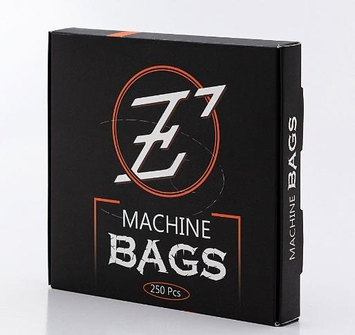 Защита на машинку  от компании EZ (Machine bags - Clear)