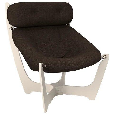 Кресло для отдыха Комфорт Модель 11 дуб шампань/Malta 15A