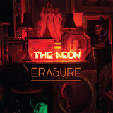 Erasure / The Neon (RU)(CD)