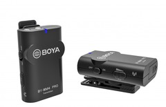 Радиомикрофон Boya BY-WM4 Pro-K1 черный