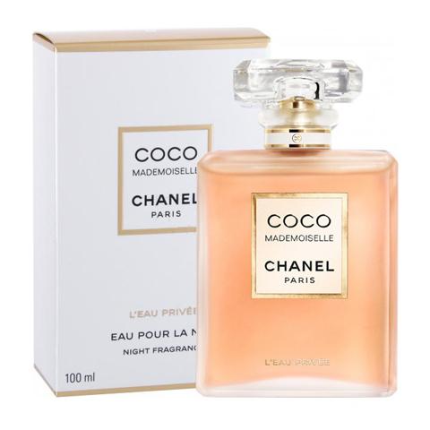 Chanel: Coco Mademoiselle L'Eau Privee женская парфюмерная вода edp, 50мл/100мл
