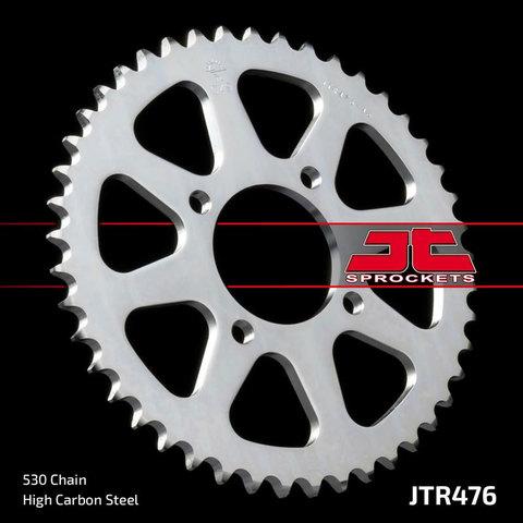 Звезда JTR476.40