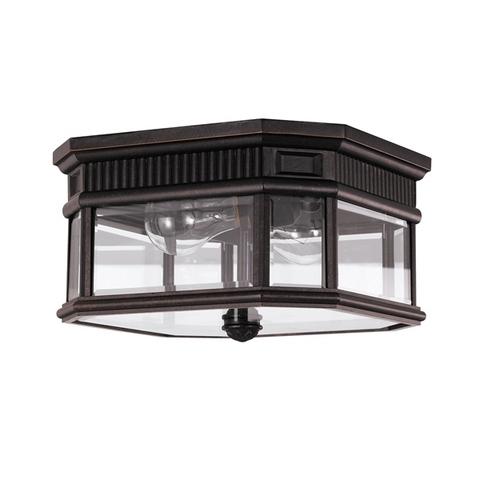 Подвесной фонарь Feiss, Арт. FE/COTSLN/F GB