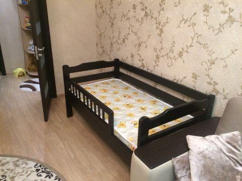 Кровать для детей Аленка-1
