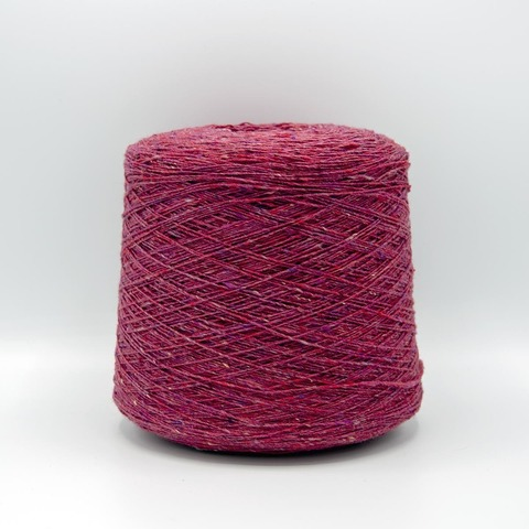 Knoll Yarns Soft Donegal (одинарный твид) - 5522