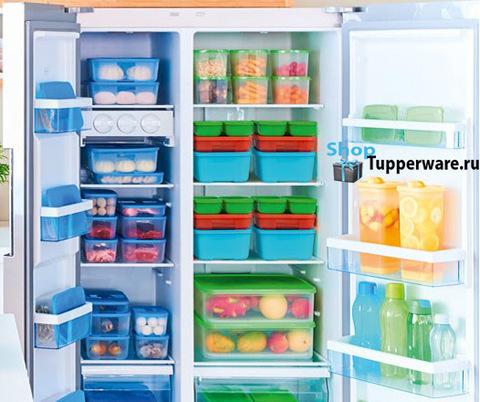 система холодильник - хранение