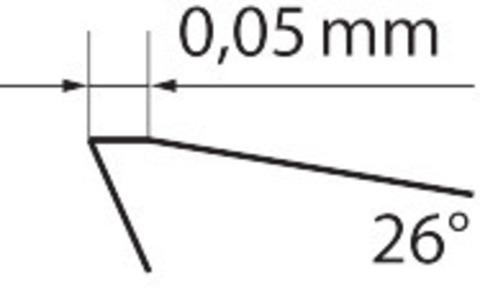 APMT 180512 ER INOX