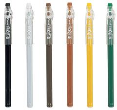 Ручки Pilot FriXion Ball Pencil цвета 19-24