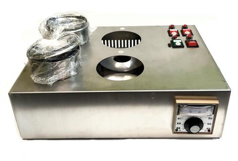 LS-350 Устройство для окраски линз