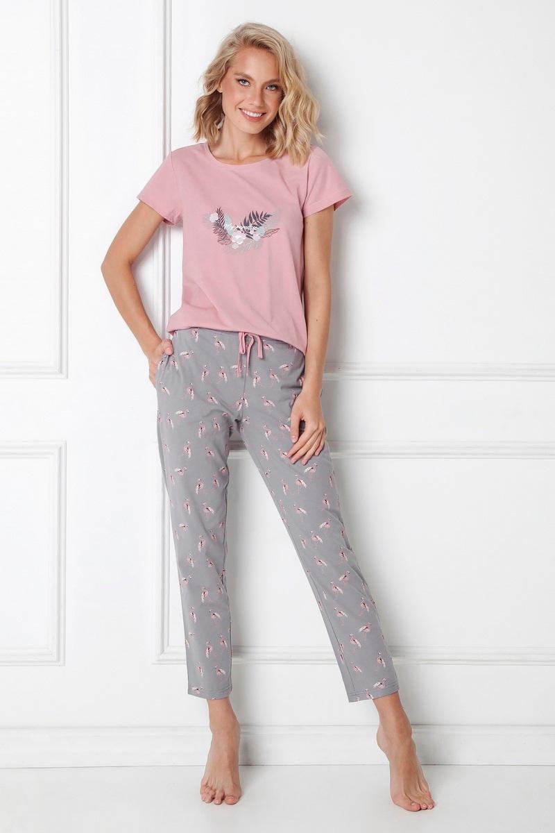 Пижама женская со штанами ARUELLE FELICIA