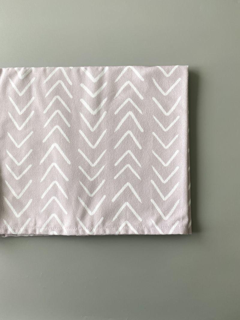 Фланелевая пеленка