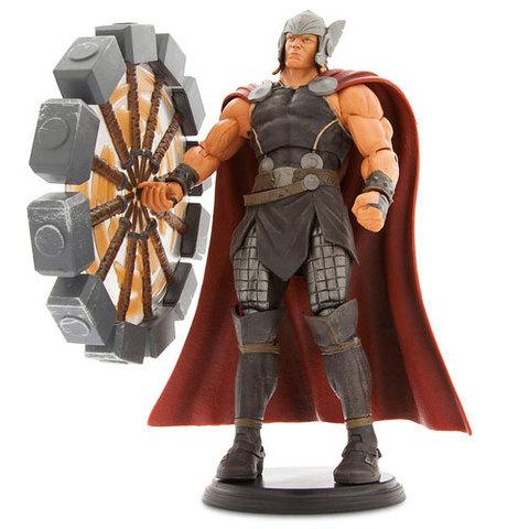 Марвел Селект фигурка Тор Могучий — Marvel Select Thor The Mighty Exclusive