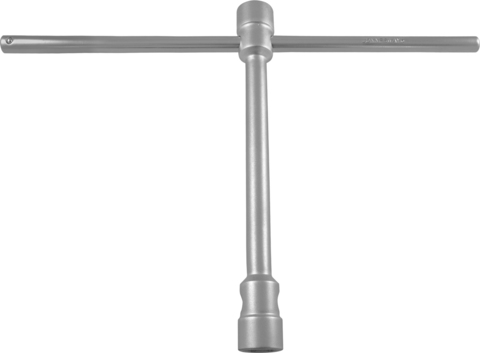 AG010167 Ключ баллонный двухсторонний для груз. а/м. 24х27 мм