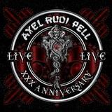 Axel Rudi Pell / XXX Anniversary Live (RU)(2CD)