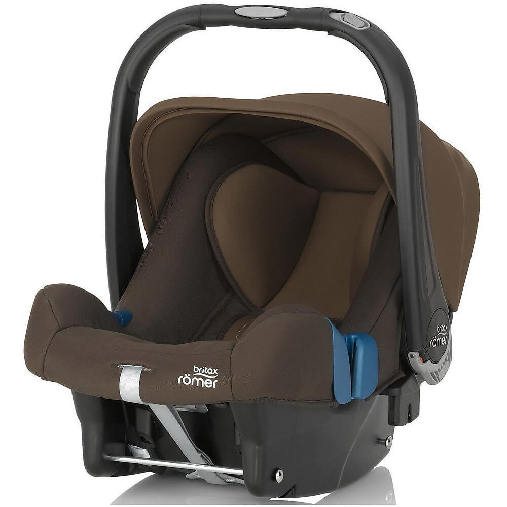 Britax Roemer Baby-Safe Plus SHR II Автокресло Britax Roemer Baby Safe Plus SHR II Wood Brown romer-baby-safe-plus-shr2-wood-brown.jpg