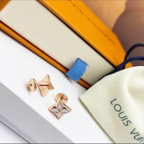 Louis Vuitton Серьги