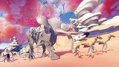 Paper Beast PS4 | PS5