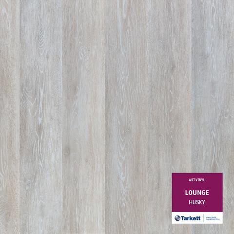 Винил Tarkett Lounge HUSKY планка 152,4х914,4  | TARKETT