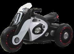 Детский электромобиль (2020) DLS05 (6V, колесо пластик)