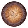 Пряжа YarnArt Flowers 284 (Беж,карамель,мокко,шоколад)