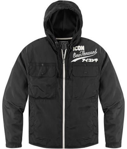 Куртка Icon 1000 Odl Longsleeve
