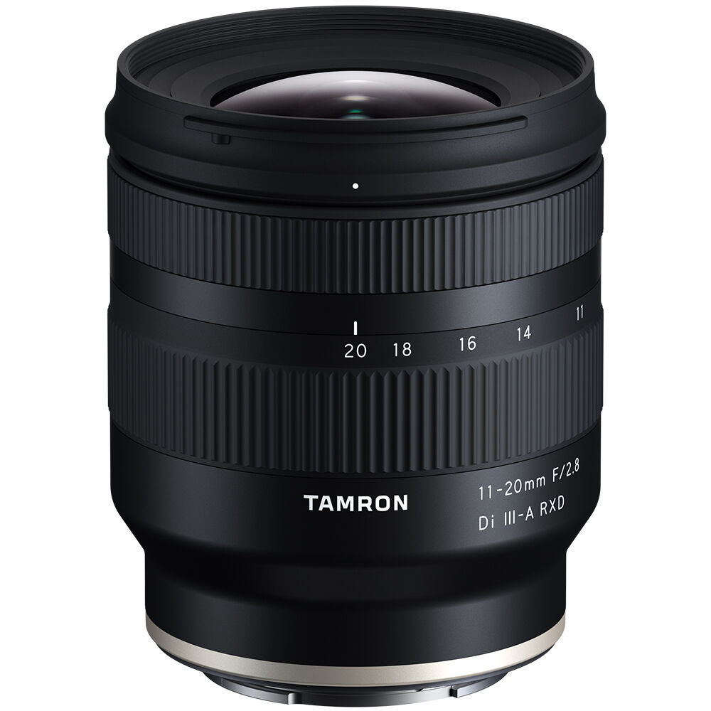 Tamron 11-20mm F/2.8 Di III-A RXD (B060) Sony E