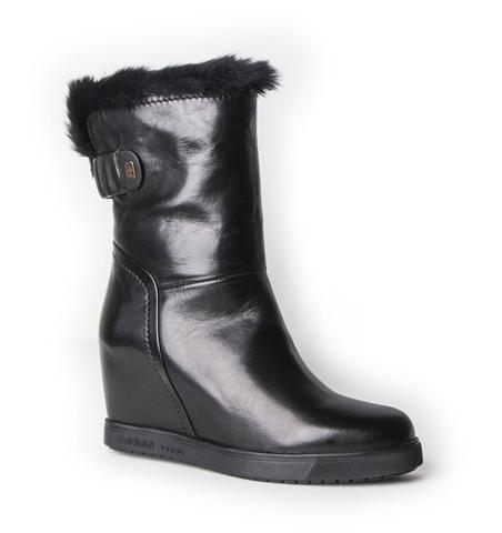 Ботинки Baldinini 549232 Черный