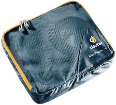 Чехол на молнии для рубашек и вещей Deuter Zip Pack 4 granite