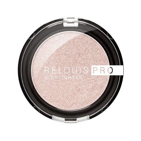 Хайлайтер Relouis Pro Highlighter тон 01 pearl