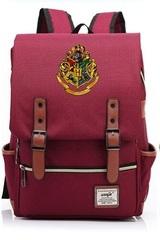 Çanta Harry Potter (tünd qırmızı kəmərli)
