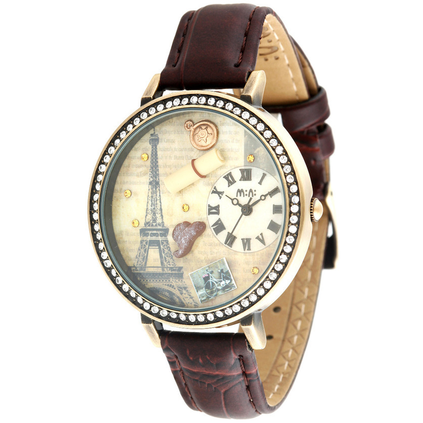 Дизайнерские часы Mini Watch MN1038