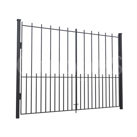 Дешевые ворота