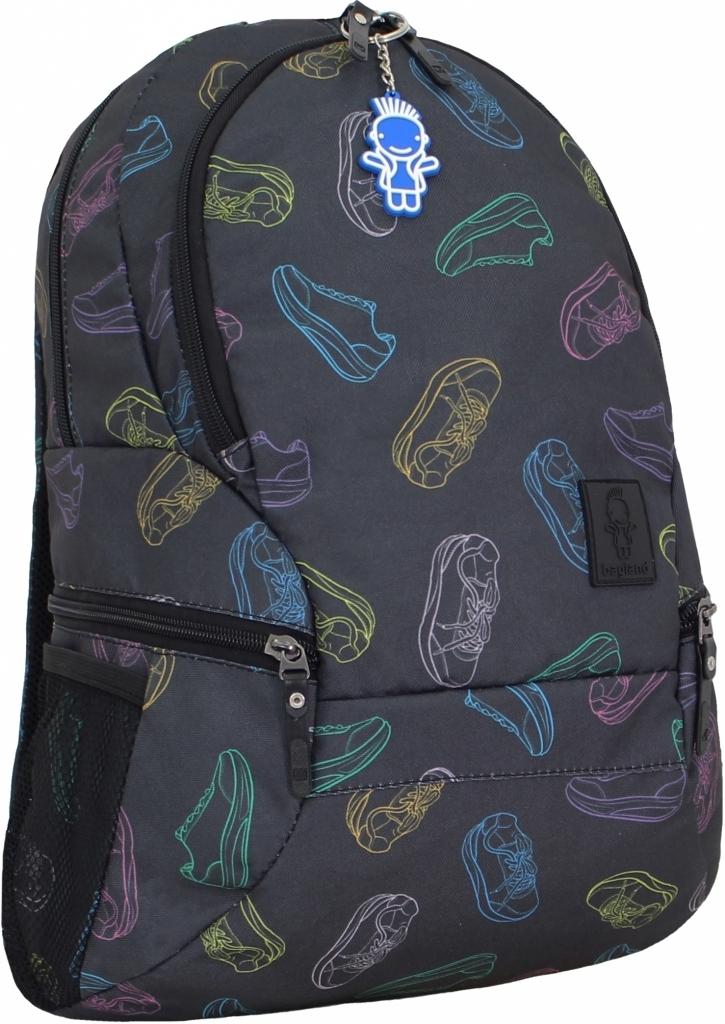 Городские рюкзаки Рюкзак Bagland Urban 20 л. сублімація 172 (00530664) f0806492af0b71f5b53c3a79aed9b2f4.JPG