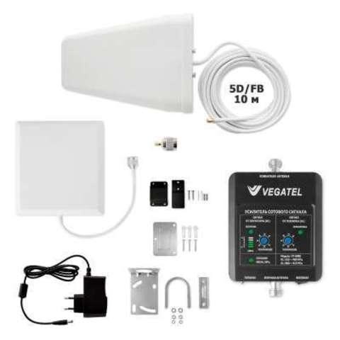 Vegatel VT1-900E-kit (дом, LED) комплект