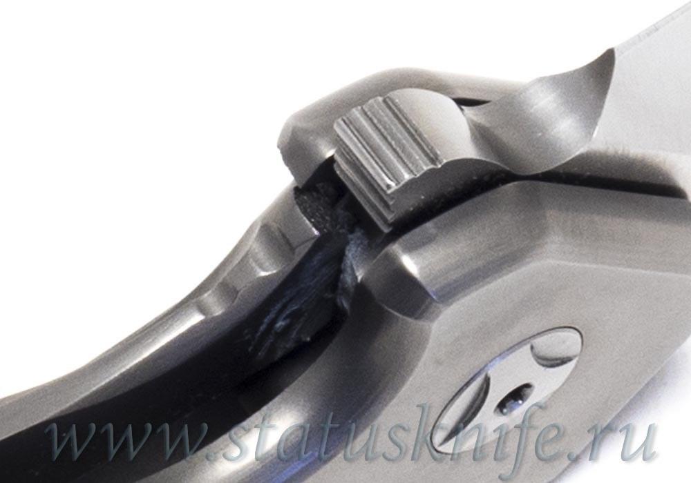 Нож CRKT K280TXP Ken Onion Hi Jinx Titanium - фотография