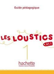 Les Loustics 1 Guide pedagogique