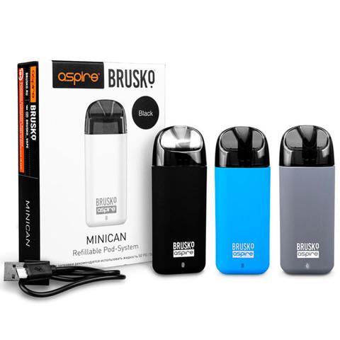 Aspire / Brusko Minican Комплект