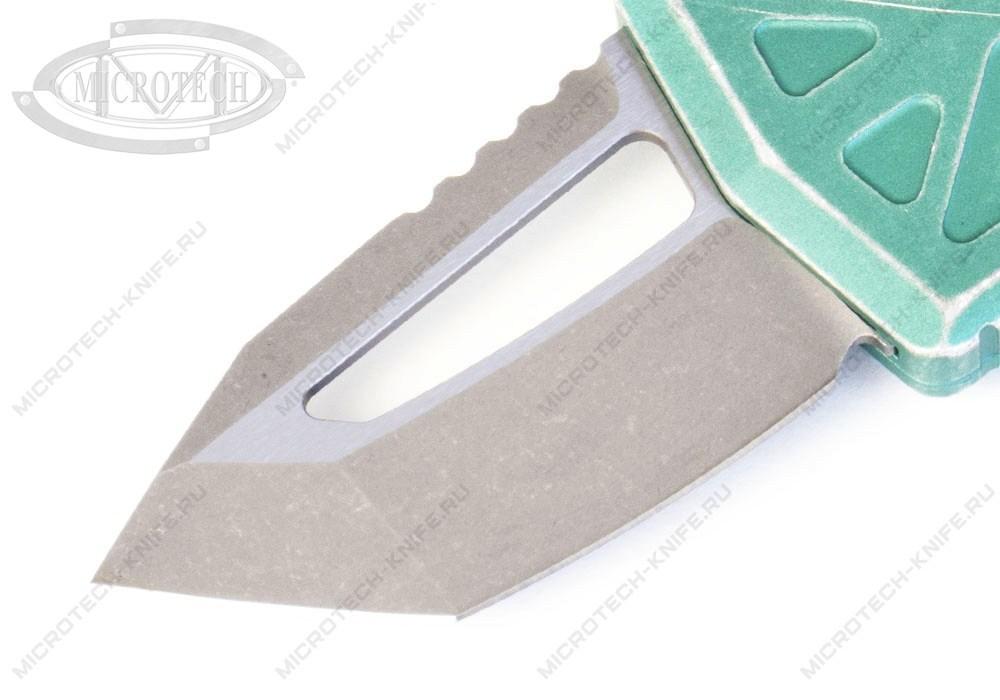 Нож Microtech Exocet Bounty Hunter 158-10BH - фотография