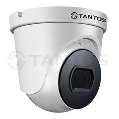Видеокамера TSc-Ve2HDf (2.8) AHD/TVI/CVI, CVBS