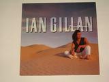 Ian Gillan / Naked Thunder (LP)
