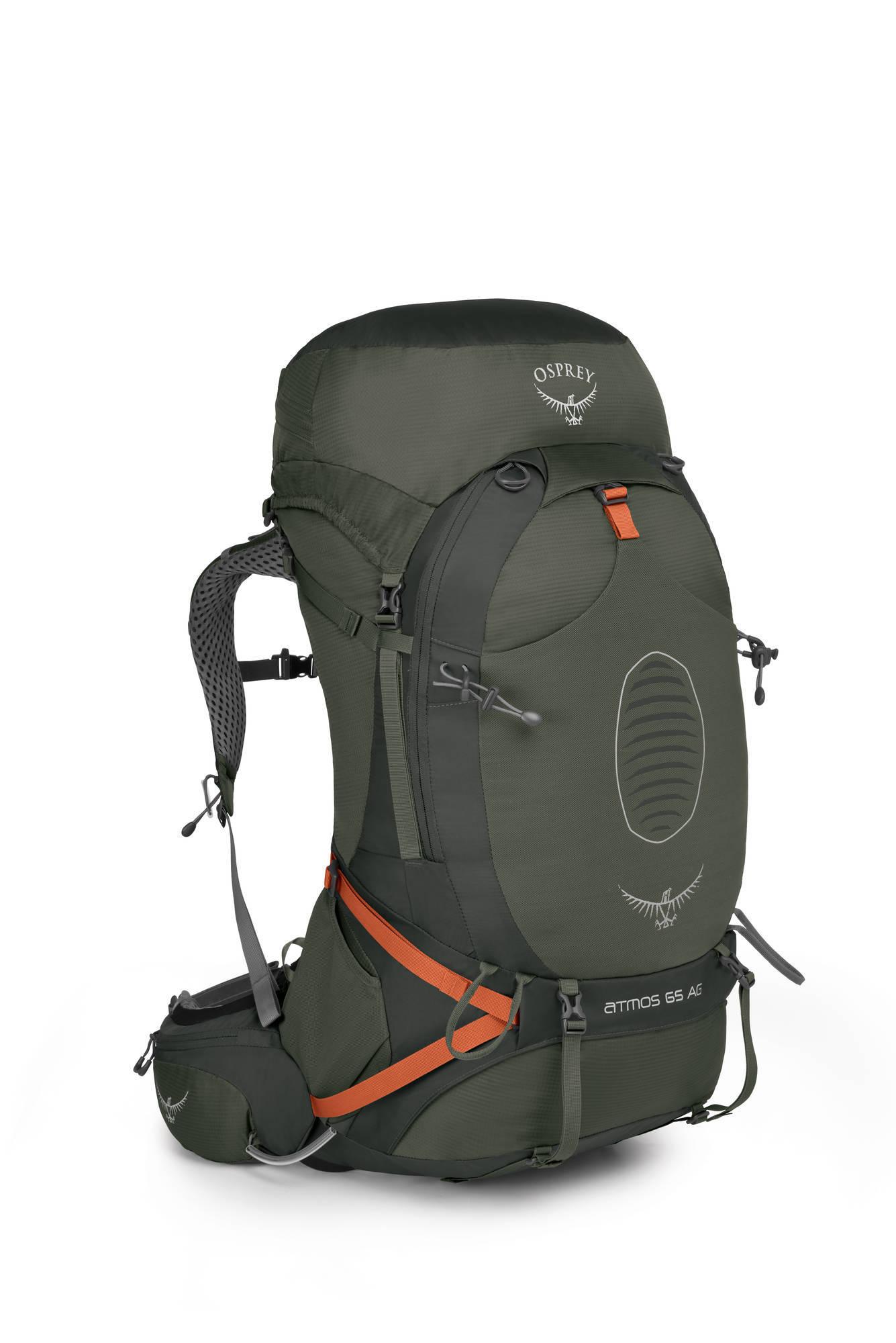 Туристические рюкзаки Рюкзак туристический Osprey Atmos AG 65 Atmos_AG_65_Side_Graphite_Grey_web.jpg
