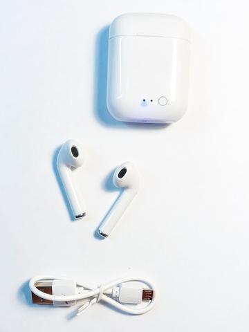 Наушники беспроводные Mini-2 TWS с микрофоном
