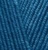 Пряжа Alize LANAGOLD 155 (Морская волна)