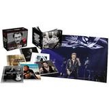 Johnny Hallyday / Les Albums Studio Warner (Limited Edition Box Set)(7CD)