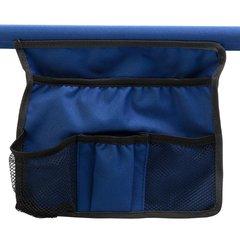 Купить раскладушку туристическую - походная кровать Helios (NISUS N-BD630-82701)