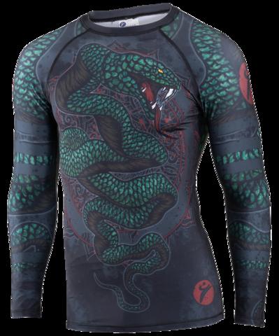 Рашгард для MMA Snake, взрослый