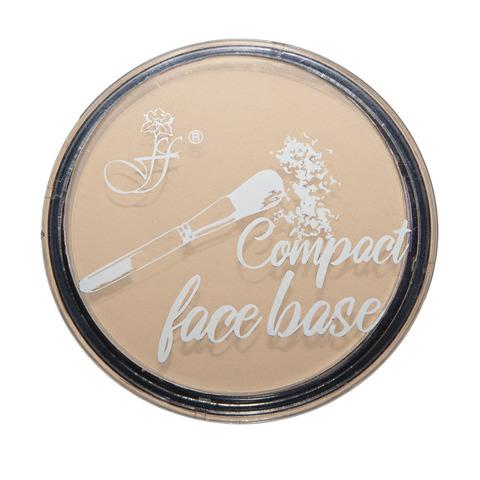 FFleur Основа под макияж компактная тон 03-РР 638